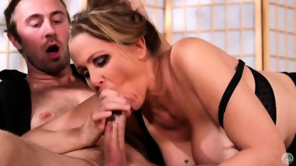 Mommy Likes Taste Of Dick - scene 6