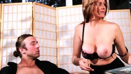 Mommy Likes Taste Of Dick - scene 7