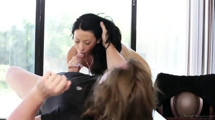 Teacher Fucks Her On Desk - scene 11