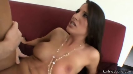 Wild Bitch With Round Tits Rides Hard Dick - scene 12