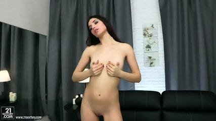 Good Girl Rammed In Ass - scene 2