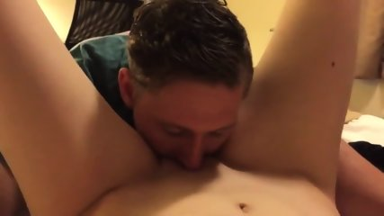 Gf Pussy Gets Licked And Fingered Hard Until She Cums - scene 2