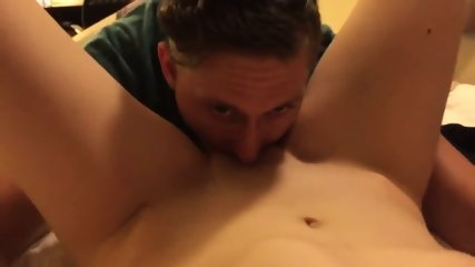 Gf Pussy Gets Licked And Fingered Hard Until She Cums - scene 3