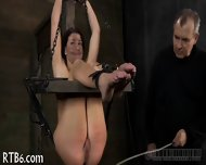 Wrethen Torment For Babe S Body