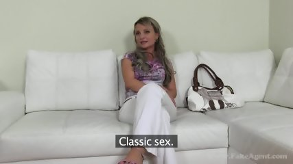 Mommy Banged At The Casting - scene 1