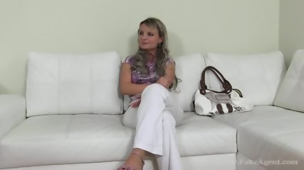 Mommy Banged At The Casting - scene 2