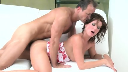 Horny Woman Gets Banged