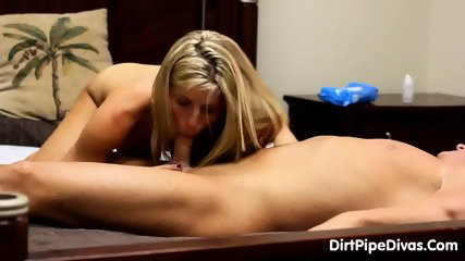 Anus Is Perfect Place For Cum - scene 5