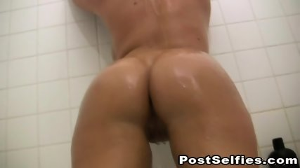 Sexy Amateur Babe With Huge Tits - scene 10