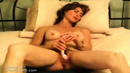 Toying while blowing - scene 8