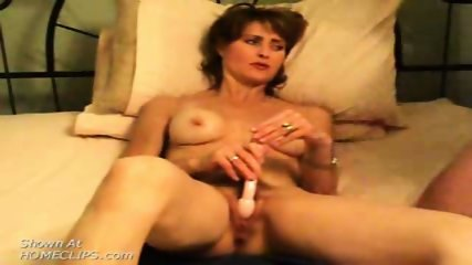 Toying while blowing - scene 11