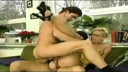Horny Misstress - scene 11