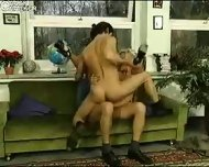 Horny Misstress - scene 12
