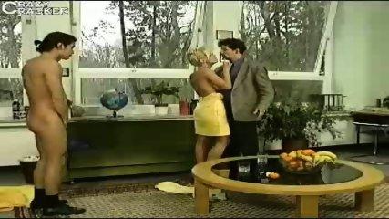 Horny Misstress - scene 3