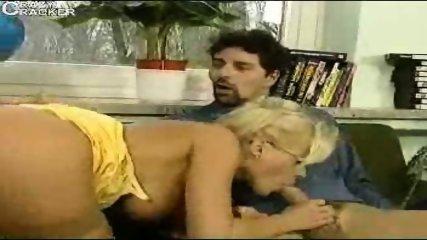 Horny Misstress - scene 5
