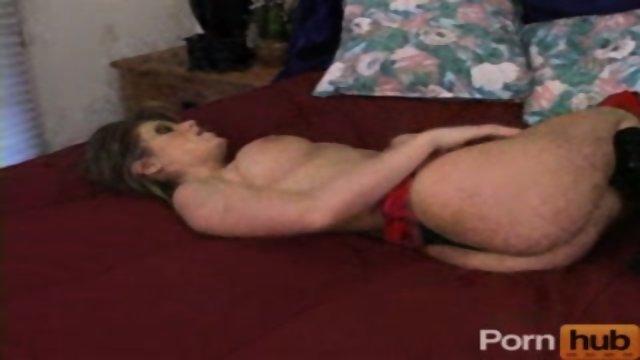 Big tit MILF part 1-cock tease