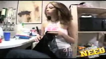 Jenny Hendrix Hardcore Fuck and Facial - scene 3