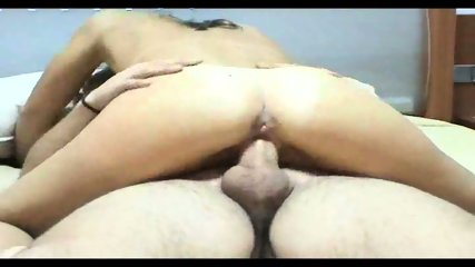 Fucking her Pussy ! Hot amateur girl