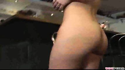 Sexy blonde model gets a good fucking 2/3 - scene 6