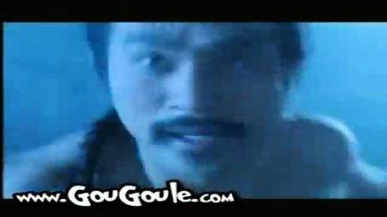 Kung Fu Porn - scene 1