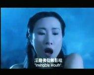 Kung Fu Porn - scene 2