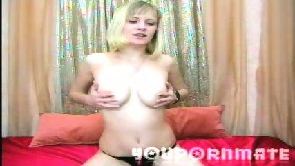 YouPornMate Sabreena Masturbates For Cam - scene 6
