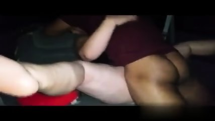 Bbw Interracial - scene 8