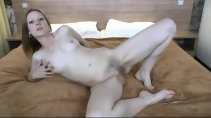 Cutie Shows Cunt And Boobs - scene 9