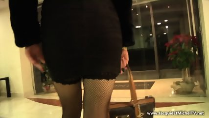 Big Titty Slut Tries Anal - scene 3