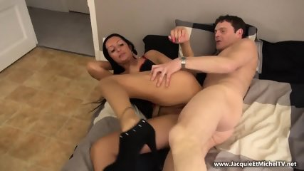 Wild Slut Addicted To Sex - scene 10