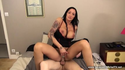 Wild Slut Addicted To Sex - scene 11