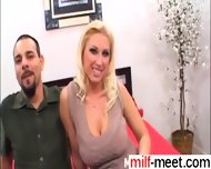 Fuck From Milf-meet.com - Watch Your Hot Wife Getting Pounded By A
