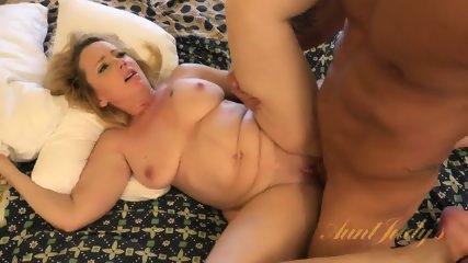 Blonde Mom Ready For Sex - scene 8