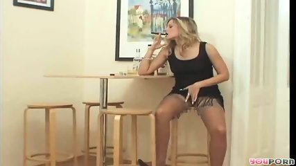 Smoking hot MILF 1/5 - scene 10