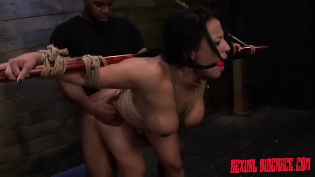 How To Use Tied Slut