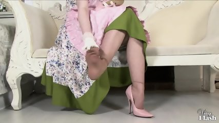 No More Housewife Chores - scene 1