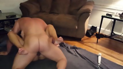 Thick Muscle Ass Pounding Missionary - scene 1