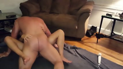 Thick Muscle Ass Pounding Missionary - scene 3