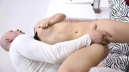 Sweetie Tries Anal Fun - scene 6