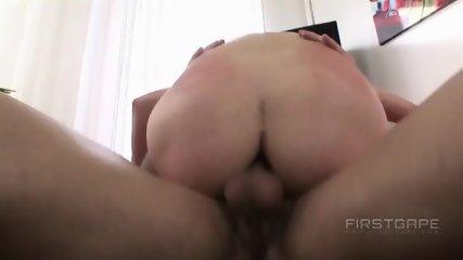 Hard Cock In Wet Anus - scene 10