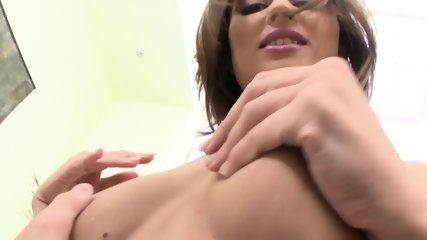 Blowjob, Titjob And Anal Fun - scene 1