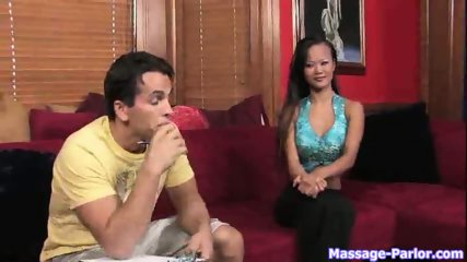 Massage Parlor Surprise - scene 2