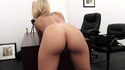 Ass Fucking And Creampie - scene 8