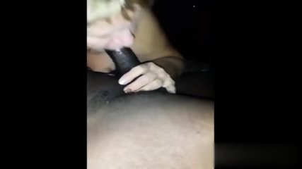 She Is 75 And Sucks Black Dick - scene 9