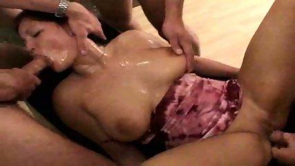 Gangbang virgin