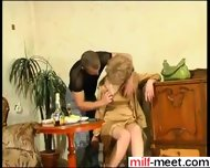Meet Her On Milf-meet.com - Woman And Young Guy