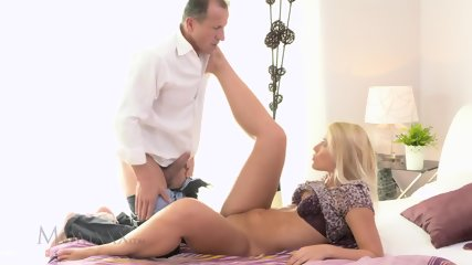 Glam Young Mom Pounded Hard - scene 4