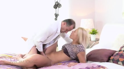 Glam Young Mom Pounded Hard - scene 6