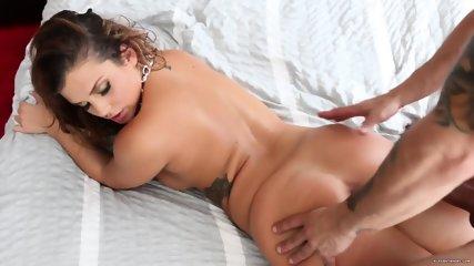 Cum On Round Butt - scene 12