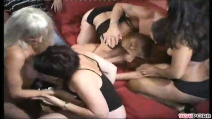 Attack of the sluts 2/5 - scene 6